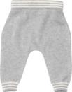 Bild 2 von ALANA Baby-Strickhose, Gr. 68, in Bio-Baumwolle und Wolle, hellgrau, für Mädchen und Jungen
