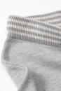 Bild 3 von ALANA Baby-Strickhose, Gr. 68, in Bio-Baumwolle und Wolle, hellgrau, für Mädchen und Jungen