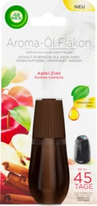 AirWick Aroma-Öl Nachfüllflakon Apfel-Zimt