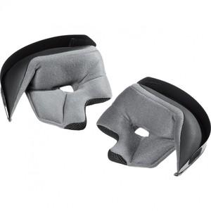 Shark helmets            Wangenpolster S 700 (S) & S 900 3 Druckknöpfe M