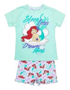 Mädchen Pyjama mit Disney-Print