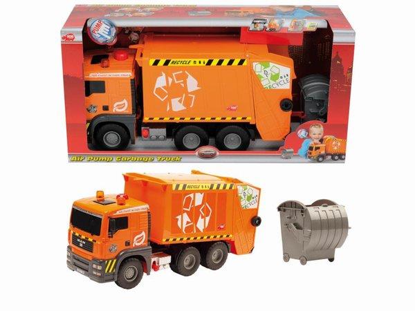 Dickie Müllwagen