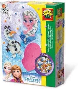 Bügelperlenset Disney Die Eiskönigin
