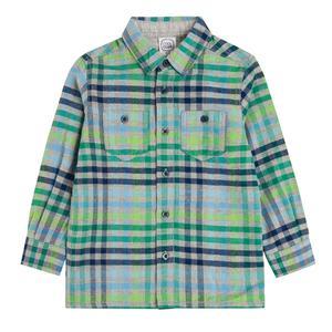 Kinder Langarmhemd