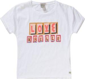 T-Shirt Gr. 140 Mädchen Kinder