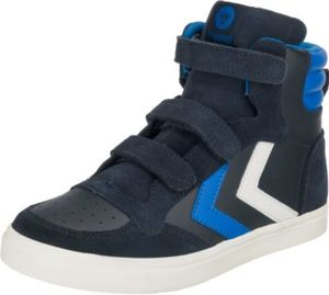 Kinder Sneakers high STADIL aus Leder Gr. 38