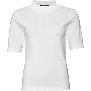 Adagio Damen Stehkragen-Shirt