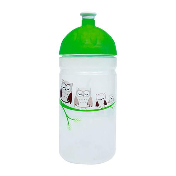 Isybe Trinkflasche 0,5 Kinder - Trinkflasche