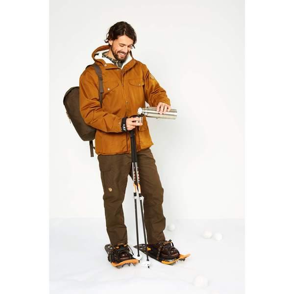 719b2b8c7dd3 Fjällräven Greenland Winter J Männer - Winterjacke von Globetrotter ...