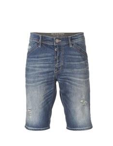 TOM TAILOR - Jeans Short
