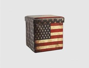 Sitzhocker USA