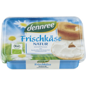 dennree Frischkäse