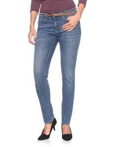 "TOM TAILOR - 5-Pocket Jeans ""Alexa"""