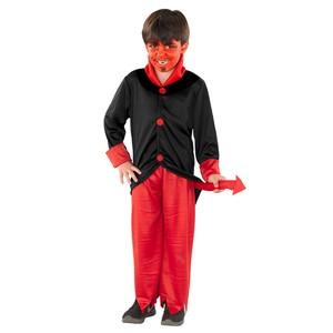 Kinder Kostüm Teufel