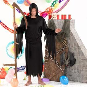 Halloween Kostüm Tod