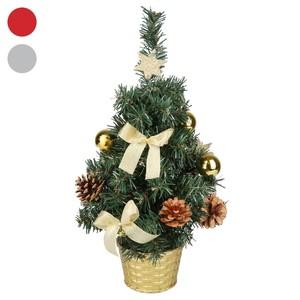 Künstlicher Deko-Weihnachtsbaum 45 cm