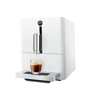 JURA A1 Piano White Kaffeevollautomat