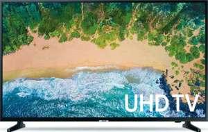 "SAMSUNG 55"" UHD-LED- Fernseher UE55NU7099"