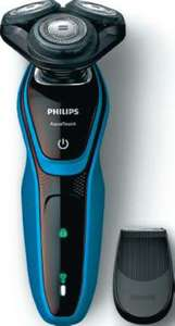 PHILIPS Rasierer S5050/67  Aqua Touch