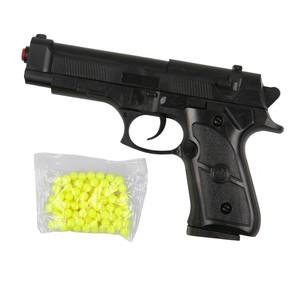 Spielzeugpistole mit Munition