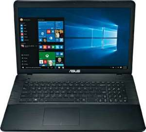 """ASUS 17,3"""" Notebook  R751BP-TY073T"""
