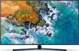 "SAMSUNG 75"" UHD-LED-Fernseher 75MU6179"