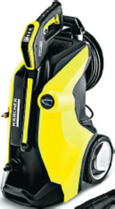 KÄRCHER Hochdruckreiniger  K7 Premium Full Control  Plus Home  + Flächenreiniger T 450