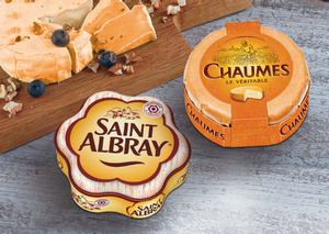 Chaumes/ St. Albray