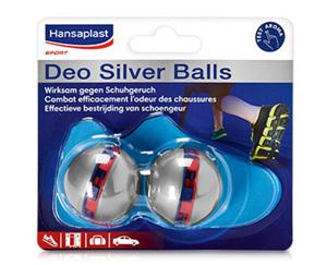 Hansaplast Deo Silver Balls