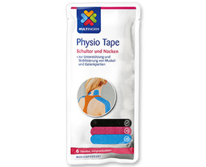 MULTINORM Physio Tape
