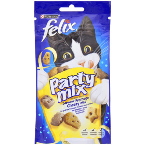 Felix Katzensnacks Party-Mix