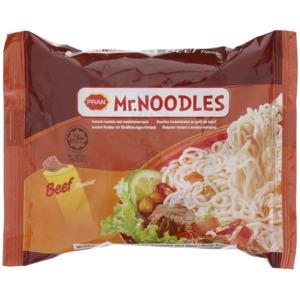 Mr. Noodles Pack