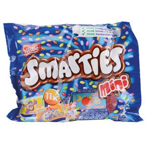 Nestlé mini smarties