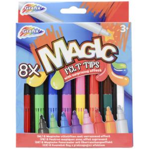 Grafix Magische Stifte