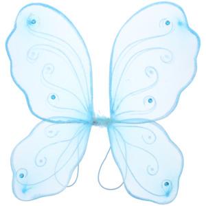 Prinzessinnen-Flügel
