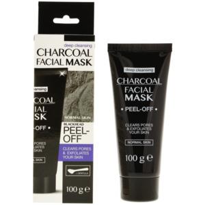 Holzkohle Peel-off Gesichtsmaske