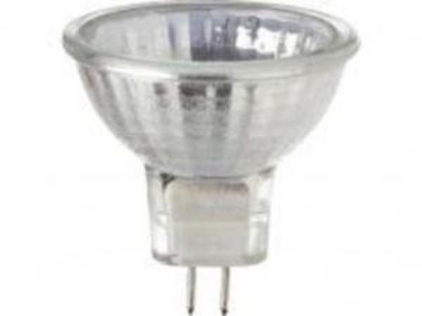 Dotlux led lampe gu mr w k u ac