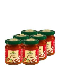 6 x Pesto Rosso