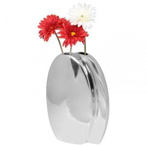 WOHNLING Deko Vase groß TWIN L