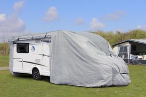 Green Yard Wohnmobil-Schutzhülle XL