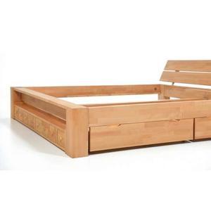 acerto® ALASKA Doppelbett 180x200cm