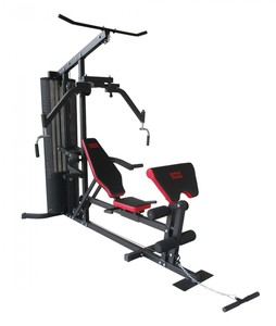 MOTIVE Fitness by U.N.O. Multi-Gym Competition