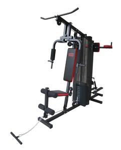 MOTIVE Fitness by U.N.O. Multi-Gym Challenge