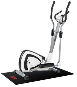 MOTIVE Fitness by U.N.O. Crosstrainer CT 1000 inkl. Schutzmatte