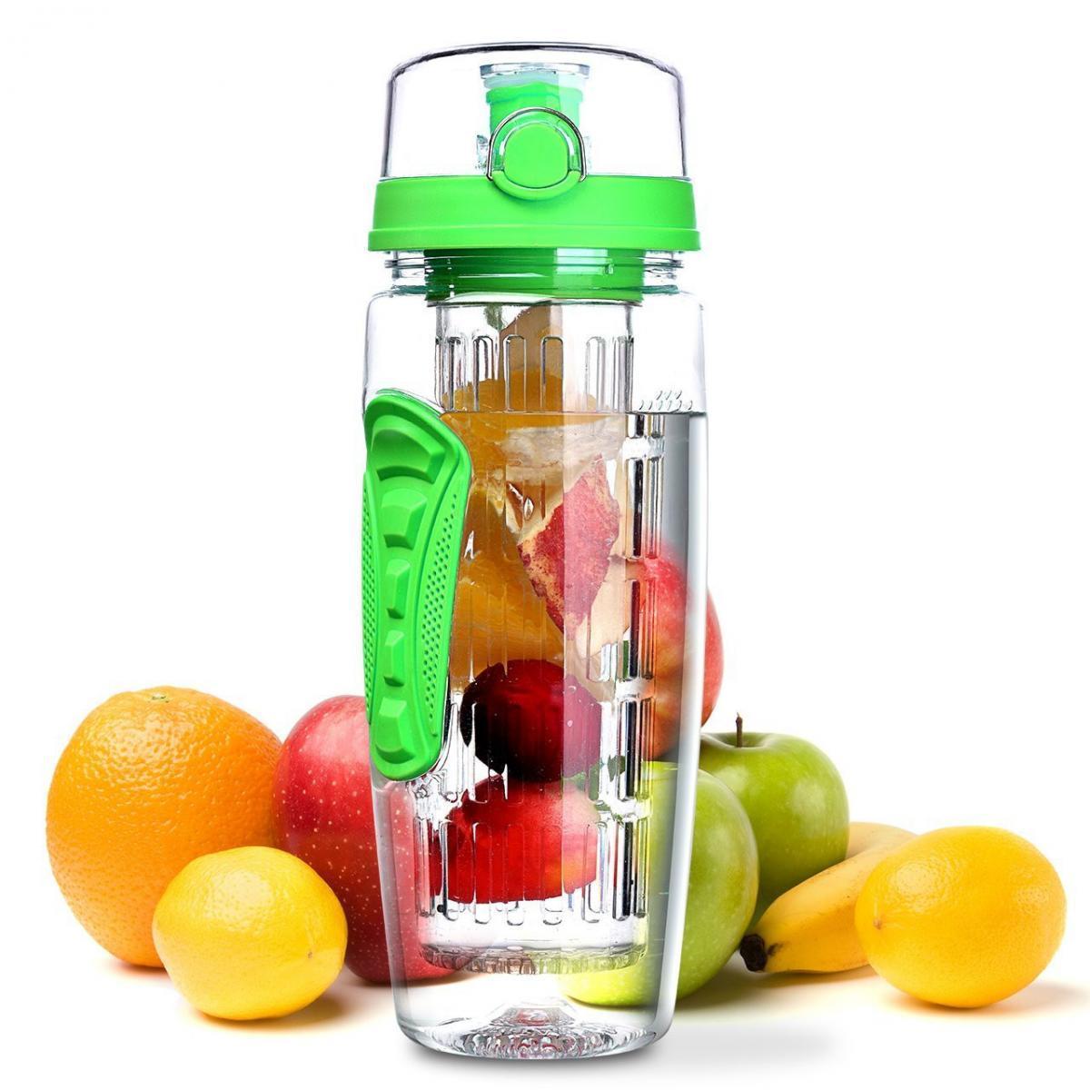 Bild 1 von LA VAGUE VITALITY Trinkflasche mit Einsatz
