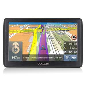 GoClever Navio 2 740 Navigationssystem GPS