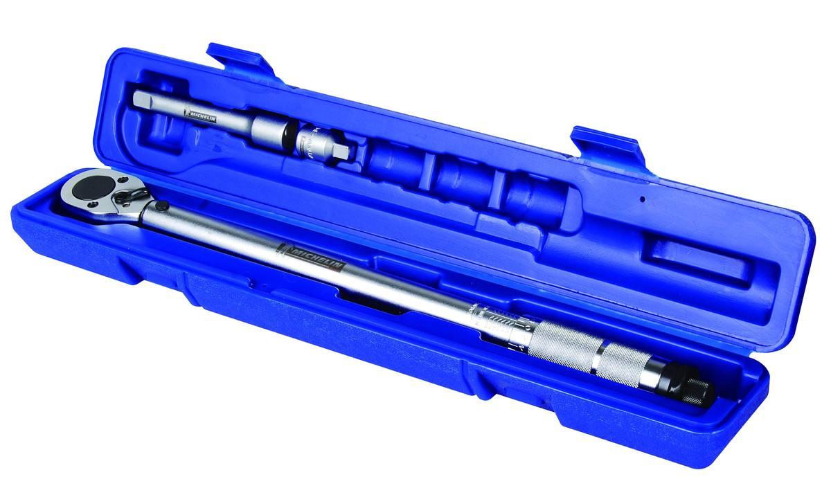 Bild 1 von Michelin Drehmomentschlüssel MTW-210