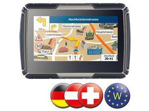 NavGear TourMate N4 Navigationssystem