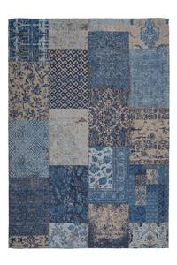 Kayoom Symphony 160 Blau 160cm x 230cm