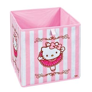 Trendstabil Faltkiste Hello Kitty